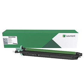 Lexmark 76C0PK0 - Siyah Photoconductor